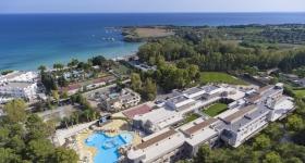 Spiagge Bianche Resort Fontane Bianche